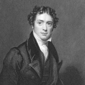He was from a poor family and had little education as a child, but Michael Faraday became one of the world's most famous and renowned scientists.