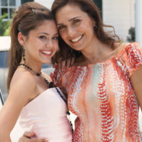 Having a good mother-daughter relationship can provide understanding and fulfillment.