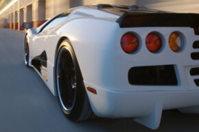 Do you know which supercar is officially the fastest of all? See more pictures of exotic cars.