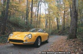 The Ferrari 275 GTB/C was race-ready, but looked much like street version.