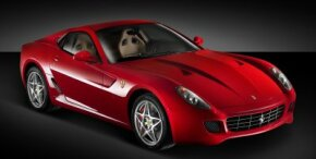 The Ferrari 599 GTB Fiorano was the most powerful front V-12 GT in Ferrari's history. See more exotic car pictures.
