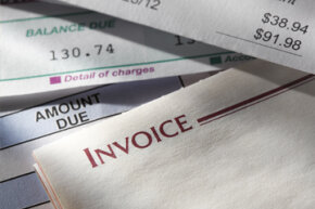 You may want to consider filing for bankruptcy if you no longer know how much you owe your creditors.