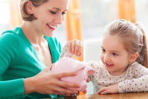 Kids come with expenses – it's part of the deal. But with a little planning, you can be ready for every financial milestone.