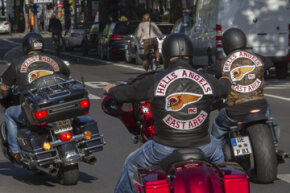 Although the Hell Angels are a well-known outlaw motorcycle club, they were not the first.