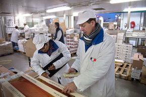 seafood fraud inspectors