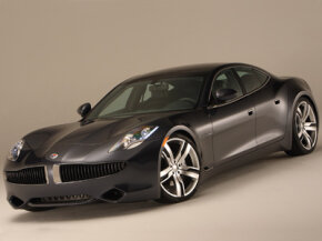 Hybrid Cars Image Gallery The 2010 Fisker Karma. See more pictures of hybrid cars.