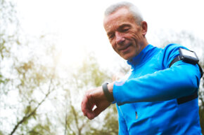 The jury's still out on whether fitness trackers lead to lasting, sustainable changes in health.