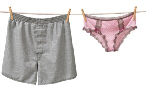 Your undies could be your best friend in fighting embarrassing odors.