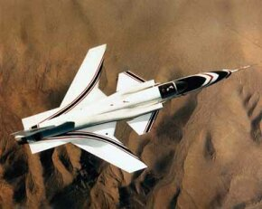 The Grumman X-29 was particularly valuable in testing the high angle of attack flight regimes. Germany had experimented with forward swept wings before, but not until the development of fly-by-wire and composite materials was further research rewarding.