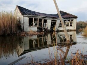 Flooding is the most common natural disaster in the United States.