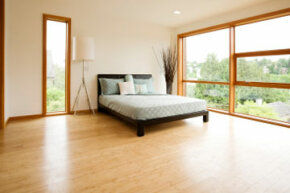 Bedding can be a dangerous source of dust mite allergens. Regularly wash bedding and use dust-mite covers.