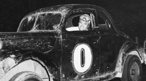 Fonty Flock was one of NASCAR's first charismatic superstars that helped give the fledging sport its identity. See more pictures of NASCAR.