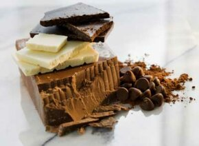 Chocolate is the most commonly craved food in the United States.