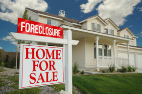 Foreclosures numbers are climbing in the United States. See these real estate pictures to learn more.