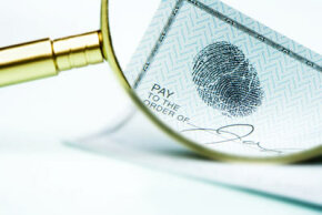 Forensic accountants investigate crimes within the field of finance, like fraud. See more forensics pictures.