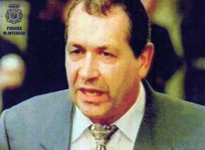 """Money Scam Image Gallery Clever villains don't just turn up in the movies. This undated picture shows John Palmer, a.k.a. """"Goldfinger,"""" who was arrested in 2007 for multiple crimes, including credit card fraud. See more money scam pictures."""