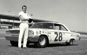Fred Lorenzen, the first NASCAR driver to win over  in a year, was considered by many to be the  driver of his era. See more pictures of NASCAR.
