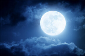 Does a full moon lead to a more restless night of sleep? Studies say yes -- but why?