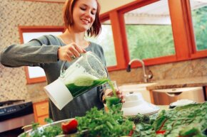 A nutritionist can help you put together an eating plan that bolsters your health and well-being.