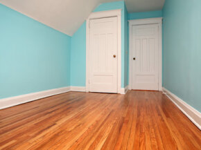 With a little help, even small, narrow rooms can look bigger. See more pictures of home design.