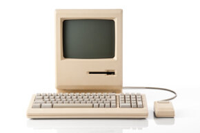 Could you have future-proofed this classic Macintosh computer back in the early '90s to anticipate today's computing trends and technologies? Probably not.