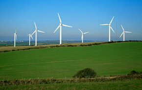 How much do you know about wind turbines?