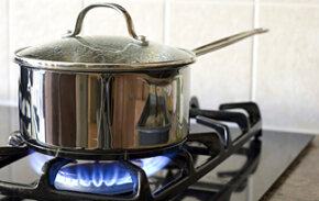 Do you prefer a gas or electric stove?