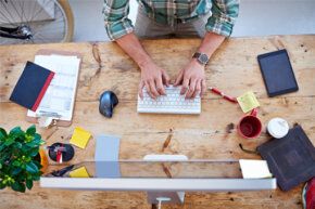 In the past, you basically had to get an MBA to create a viable business plan. Thankfully, there are plenty of tools now that you can use to generate a business plan online.