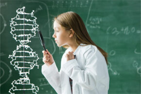 Could messing with our own DNA adversely affect humanity?