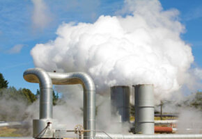 How safe are geothermal power plants? Check out these green science pictures!