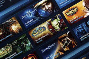 """Gold farming is common in MMORPGs like """"World of Warcraft."""""""