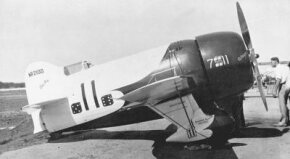 The Granville brothers of Springfield, Massachusetts, had gone from obscurity to fame with the success of their original Gee Bee Model Z.