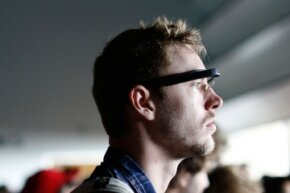 While Google Glass has been the primary showcase hardware for SHORE, the app can potentially work on computers, tablets and smartphones as well.