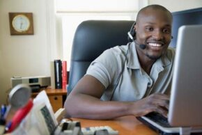 Google Talk users can make PC-to-PC phone calls.