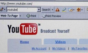 With Google Talk, users can cut and paste videos from popular sites like YouTube.