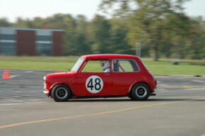 Small Car Image Gallery Gymkhana events require both speed and agility. See more pictures of small cars.