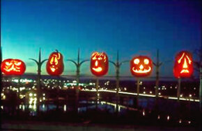 Jack-o-lanterns come from the Celtic ritual of carrying an ember in a hollow turnip. Learn about Stingy Jack and the tradition of Halloween jack-o-lanterns.