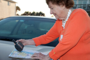 Geocaching is fun for people of all ages!