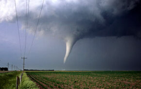 How much do you know about tornadoes?
