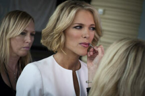 Unless you're on TV regularly, like Fox News anchor Megyn Kelly, you probably don't need HD makeup.