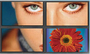 HDTV hit the market in 1998 andushered in an era of superior resolution and sound.