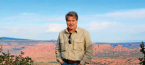John Hendricks, founder of Discovery Communications, is the man behind the Curiosity Project.