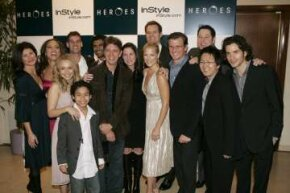 """""""Heroes"""" was one of the most popular TV shows of the 2006-2007 season. Go inside the TV show """"Heroes"""" and find out what made """"Heroes"""" so successful. See more TV show pictures."""