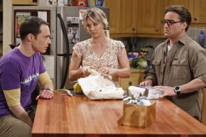 """The three leads of """"The Big Bang Theory,"""" TV's No. 1 comedy, have pretty explosive salaries."""