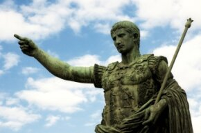 Thanks to Emperor Caesar Augustus, Romans had to grapple with their own death taxes.