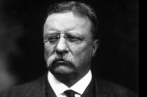 President Theodore Roosevelt was a major proponent of taxing inherited wealth.