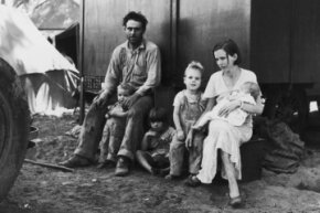 Amid the suffering of the Great Depression, the government looked for ways to raise additional revenue and eventually increased the rates of estate taxes.