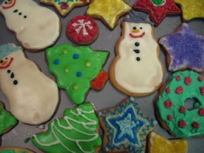 Enjoy the holidays and take the stress out of your cooking projects with these helpful hints. See more pictures of Holiday noshes.