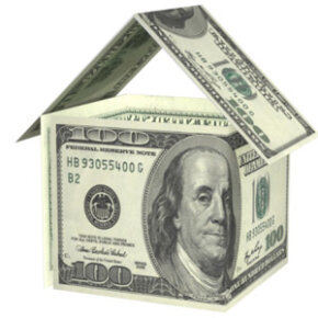Your debt-to-income ratio will determine the amount of money a bank will lend you.