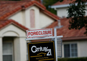 Antioch, Calif., has experienced a spike in home foreclosures: 271 homes were repossessed between January and August 2007. Home prices have dropped 15 percent.